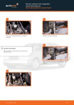Step-by-step repair guide for MERCEDES-BENZ C-Class