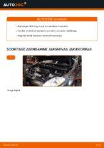 FIAT kasutusjuhend online