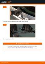 VOLVO - remondi käsiraamatud koos illustratsioonidega