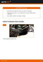 Automehāniķu ieteikumi CITROËN CITROËN C1 (PM_, PN_) 1.4 HDi Piekare nomaiņai