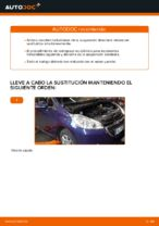 Manual de instrucciones PEUGEOT 208
