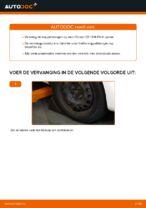 Aanbevelingen van de automonteur voor het vervangen van CITROËN CITROËN C1 (PM_, PN_) 1.4 HDi Interieurfilter