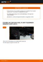 Wann Bremsklötze auswechseln: PDF Tutorial für CITROËN C1 (PM_, PN_)