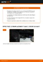Notre guide PDF gratuit vous aidera à résoudre vos problèmes de CITROËN CITROËN C1 (PM_, PN_) 1.4 HDi Plaquettes de Frein