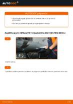avto deli BMW X5 | PDF Vodič za popravilo