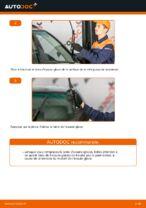 Montage Essuie-Glaces BMW X5 (E53) - tutoriel pas à pas