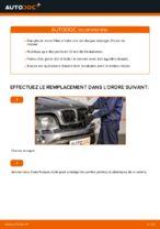 Comment remplacer l'huile moteur et un filtre à huile sur une BMW X5 E53