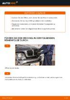 Hilfreiche Fahrzeug-Reparaturanweisung für Ersatz Motorölfilter BMW