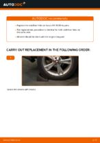 LEXUS manuals free download - informative guide which will help you to fix your car