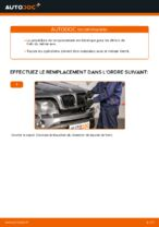 Découvrez ce qui ne va pas avec votre BMW X5 (E53) à l'aide de nos manuels d'atelier