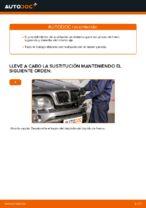 Recomendaciones de mecánicos de automóviles para reemplazar Discos de Freno en un BMW BMW E53 3.0 i