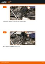 Step-by-step repair guide for BMW X5