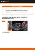 Tipps von Automechanikern zum Wechsel von ALFA ROMEO Alfa Romeo 159 Sportwagon 2.4 JTDM Scheibenwischer