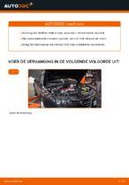 Tips van monteurs voor het wisselen van ALFA ROMEO Alfa Romeo 159 Sportwagon 2.4 JTDM Wiellager
