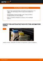 Μάθετε πώς να διορθώσετε το πρόβλημα του Τακάκια Φρένων ALFA ROMEO