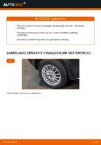 Priročnik za ALFA ROMEO pdf