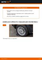 ALFA ROMEO navodila za uporabo na spletu