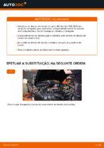 Manual de serviço ALFA ROMEO gratuito