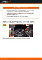 ALFA ROMEO - manuais de reparo com ilustrações