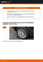 Tipps von Automechanikern zum Wechsel von ALFA ROMEO Alfa Romeo 159 Sportwagon 2.4 JTDM Radlager