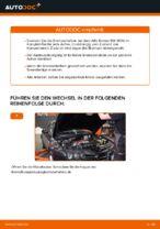 PDF Wechsel Anleitung: Bremsscheibe ALFA ROMEO 159 Sportwagon (939) hinten und vorne