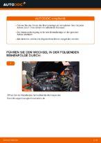 Schritt-für-Schritt-PDF-Tutorial zum Bremsbeläge-Austausch beim ALFA ROMEO 159 Sportwagon (939)