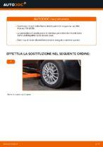 ALFA ROMEO - manuali di riparazione con illustrazioni
