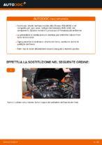 Manuale tecnico d'officina ALFA ROMEO scaricare
