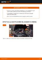 pezzi di ricambio ALFA ROMEO ALFETTA | PDF Tutorial di riparazione