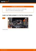 ALFA ROMEO maintenance manual pdf