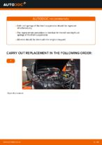 PDF Repair tutorial of car spares: ALFA ROMEO GIULIETTA (940)