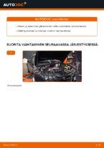 ALFA ROMEO omistajan käsikirja pdf