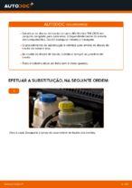 Manual de manutenção ALFA ROMEO pdf