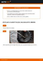 Manual de serviço TOYOTA YARIS