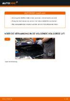 Hoe motorolie en een oliefilter van een VW Passat Variant 3C5 vervangen