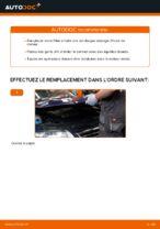 Comment remplacer l'huile moteur et un filtre à huile sur une VW Passat Variant 3C5