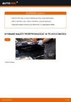 Instrukcja obsługi i naprawy VW PASSAT