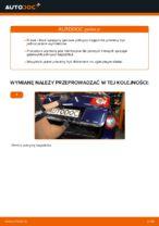 Instrukcja warsztatu dla Passat 3c2