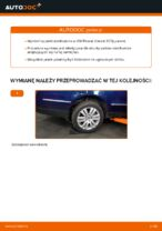 Dowiedz się jak rozwiązać problemy z Drążek skrętny przednie prawy VW