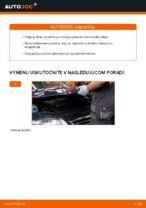 Návod k obsluze VW PASSAT