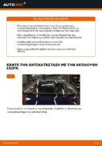 Οι συστάσεις του μηχανικού αυτοκινήτου για την αντικατάσταση VW Passat 3c 2.0 TDI 16V Ιμάντας poly-V