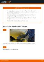 Manual de utilizare TOYOTA online