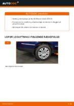 Instruktionsbog VW PASSAT