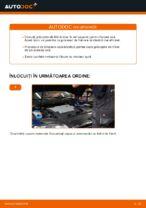 PDF Tutorial de reparație de la piese autoturisme: VW PASSAT (3B3)