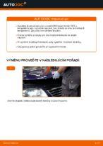 Výměna Kotouče VW PASSAT: zdarma pdf