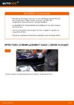 Comment remplacer des disques de frein avant sur une VW Passat Variant 3C5