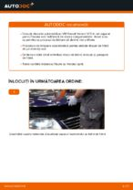 Cum înlocuim discurile de frână față pe VW Passat Variant 3C5