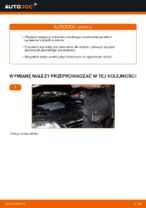 Jak wymienić sprężyny zawieszenia przedniego w VW Passat Variant 3C5