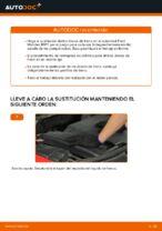 BREMBO 09.A427.1X para MONDEO III Ranchera familiar (BWY) | PDF guía de reemplazo
