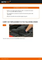 PDF Repair tutorial of car spares: FORD S-MAX (WA6)